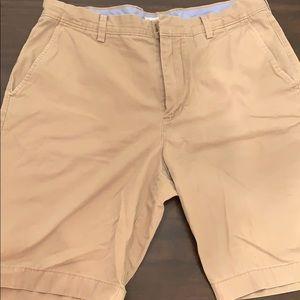 Men's J Crew Khaki shorts
